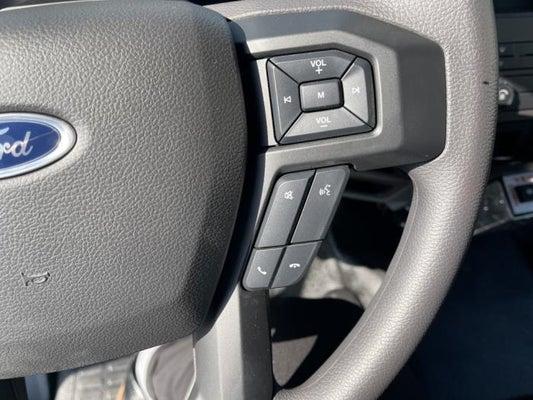 2022 Ford F-750 SD Diesel Straight Frame in Whittier, CA ...